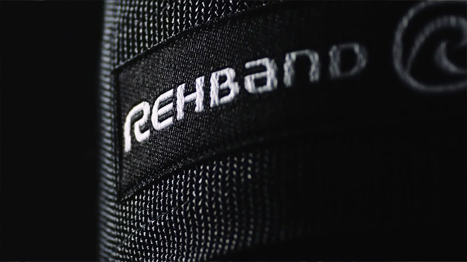 Rehband - Design